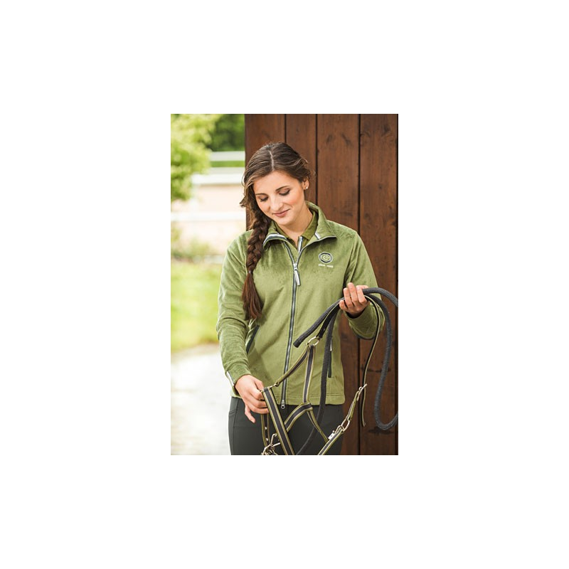 Kerbl Jennifer fleece